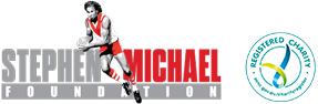 Stephen Michael Foundation Logo